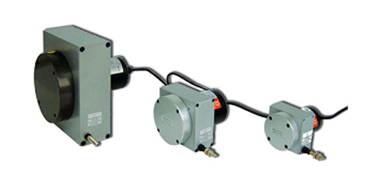 Elap Wire Transducers