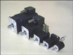AC Brushless Servo Motors from Drive Systems