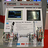 Sercos TSN - Real-Time Machine Communication via Ethernet